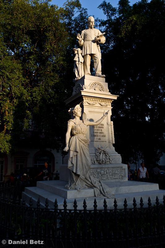 Francisco de Albear, bedeutender kubanischer Ingenieur